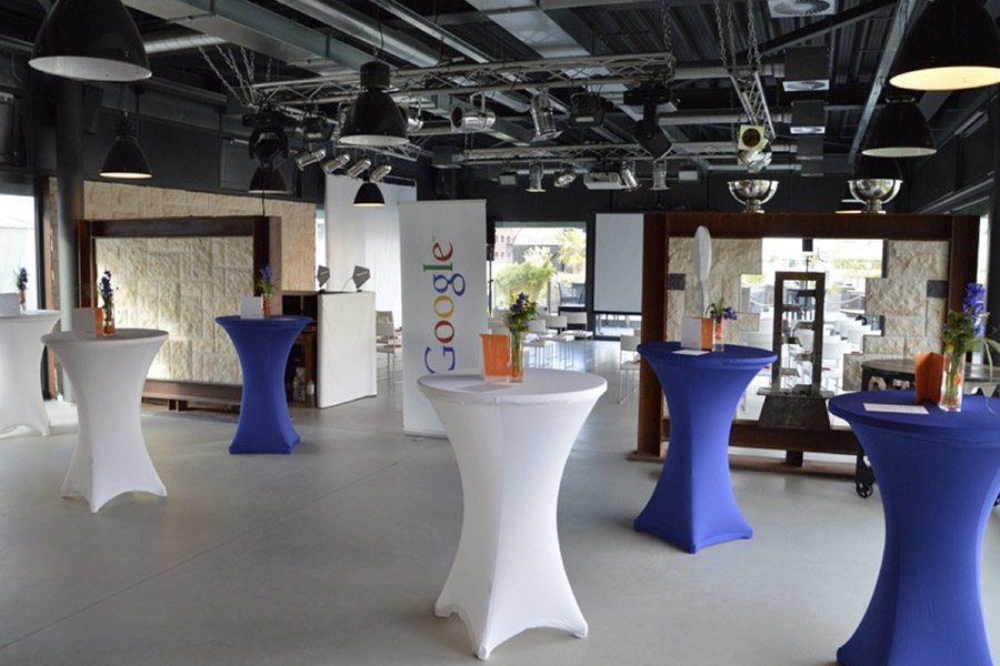 Pier 13 Eventlocation - Businessevent - Incentive