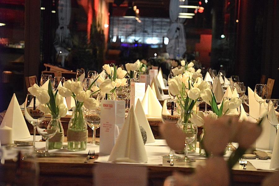 Pier 13 Eventlocation - Private Events - Geburtstage