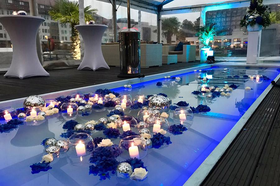 iLand Berlin Eventlocation - Geburtstage