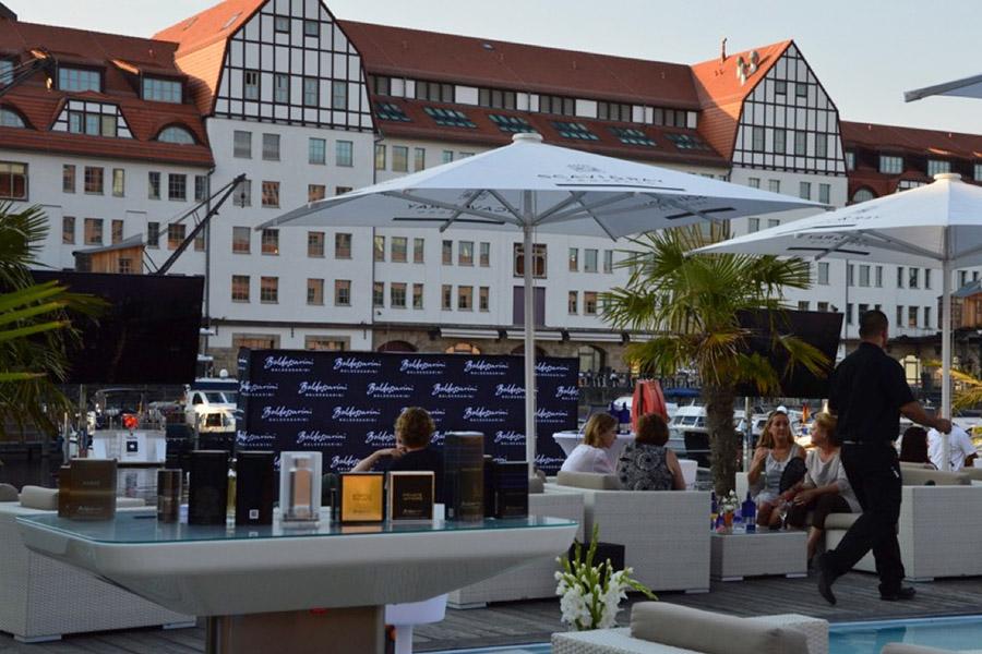 iLand Berlin Eventlocation - Incentive